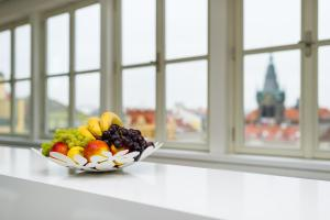 EMPIRENT Mucha Apartments, Apartmány  Praha - big - 11