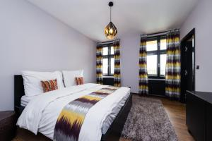 EMPIRENT Mucha Apartments, Apartmány  Praha - big - 13