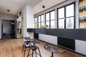 EMPIRENT Mucha Apartments, Apartmány  Praha - big - 15