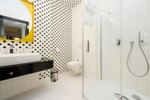 EMPIRENT Mucha Apartments, Apartmány  Praha - big - 17