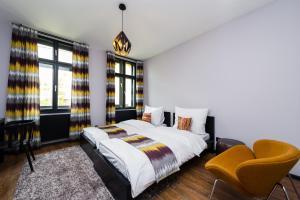 EMPIRENT Mucha Apartments, Apartmány  Praha - big - 21
