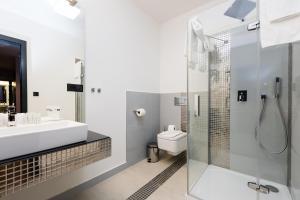 EMPIRENT Mucha Apartments, Apartmány  Praha - big - 22