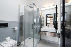 EMPIRENT Mucha Apartments, Apartmány  Praha - big - 25