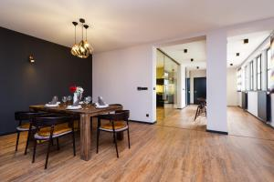 EMPIRENT Mucha Apartments, Apartmány  Praha - big - 27