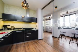 EMPIRENT Mucha Apartments, Apartmány  Praha - big - 35