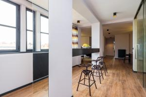 EMPIRENT Mucha Apartments, Apartmány  Praha - big - 37