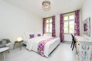 EMPIRENT Mucha Apartments, Apartmány  Praha - big - 40