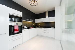 EMPIRENT Mucha Apartments, Apartmány  Praha - big - 42