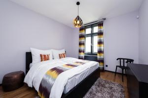 EMPIRENT Mucha Apartments, Apartmány  Praha - big - 46