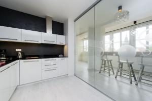 EMPIRENT Mucha Apartments, Apartmány  Praha - big - 54