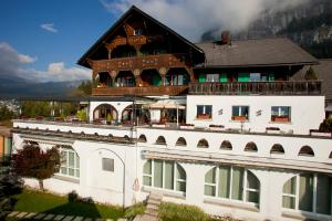 FidazerHof, Hotels  Flims - big - 44