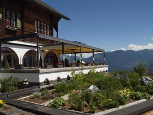 FidazerHof, Hotels  Flims - big - 50
