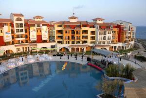 Bulgarienhus Marina apartments, Apartments  Aheloy - big - 17