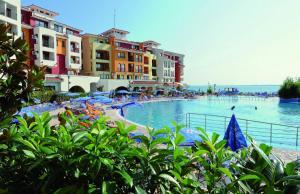 Bulgarienhus Marina apartments, Apartments  Aheloy - big - 1