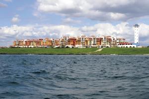 Bulgarienhus Marina apartments, Apartments  Aheloy - big - 15
