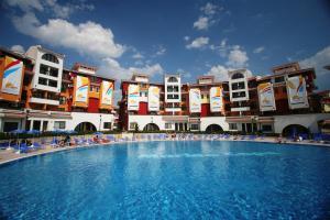 Bulgarienhus Marina apartments, Apartments  Aheloy - big - 27