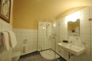 Latrán 43 apartments, Apartments  Český Krumlov - big - 12