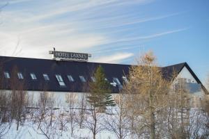 Hotel Laxnes (18 of 69)