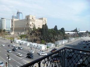AZADLIG Street 3, Apartmány  Baku - big - 4