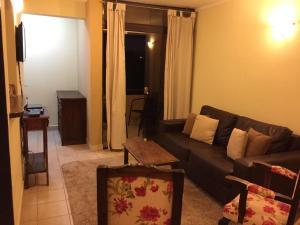 Departamento Las Carmelitas, Apartmány  Asuncion - big - 14