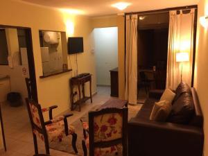Departamento Las Carmelitas, Apartmány  Asuncion - big - 15