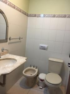 Departamento Las Carmelitas, Apartmány  Asuncion - big - 20