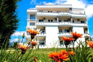3 hviezdičkový apartmán Apartments Perezaj II Ulcinj Čierna Hora