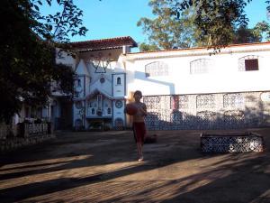Pousada do Mendonça, Гостевые дома  Juiz de Fora - big - 51