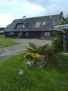 Tiiupesa Guest House
