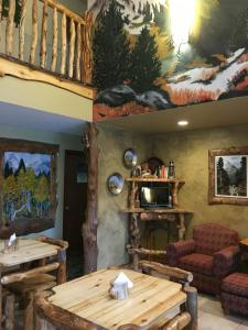 Browns Canyon Inn, Hotel  Salida - big - 18