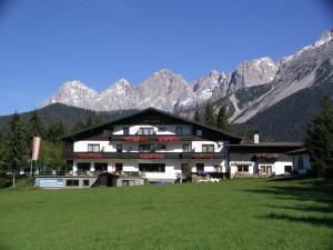 Kraftplatz am Dachstein - Bio Hotel Herold, Hotely  Ramsau am Dachstein - big - 40