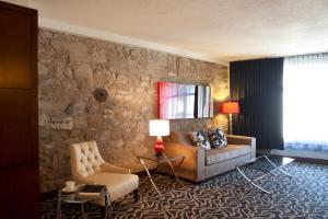 Le Saint-Sulpice Hotel Montreal, Hotel  Montréal - big - 33