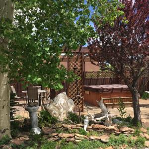 Browns Canyon Inn, Hotel  Salida - big - 23