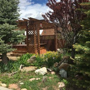 Browns Canyon Inn, Hotel  Salida - big - 16