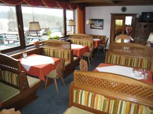 Kraftplatz am Dachstein - Bio Hotel Herold, Hotely  Ramsau am Dachstein - big - 53