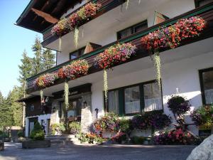 Kraftplatz am Dachstein - Bio Hotel Herold, Hotely  Ramsau am Dachstein - big - 52