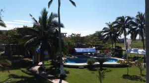 Hotel y Balneario Playa San Pablo, Отели  Monte Gordo - big - 237