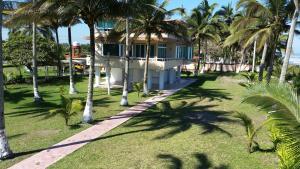 Hotel y Balneario Playa San Pablo, Отели  Monte Gordo - big - 238