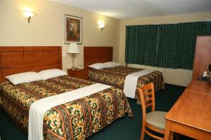 Superior Room with Two Queen Beds