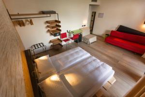 Ambienthotel PrimaLuna, Hotely  Malcesine - big - 77