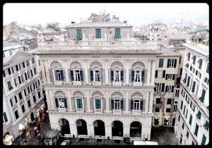 Residenza Bendinelli-Sauli - AbcAlberghi.com