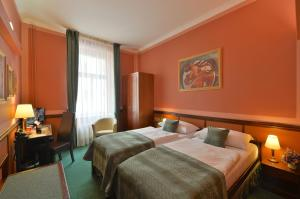 Hotel Hastal Prague Old Town, Hotels  Prag - big - 11