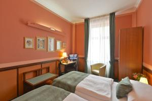 Hotel Hastal Prague Old Town, Hotels  Prag - big - 29