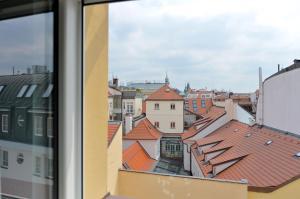 Hotel Hastal Prague Old Town, Hotels  Prag - big - 38