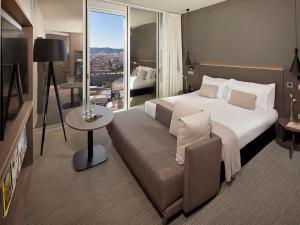Habitación Doble Grand Premium con vistas a la ciudad - 1 o 2 camas