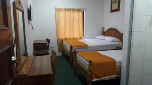 Home Inn Skudai SOHO, Fogadók  Johor Bahru - big - 1