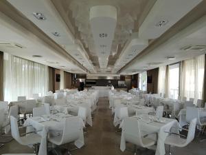 Hotel Sorriso, Szállodák  Milano Marittima - big - 66
