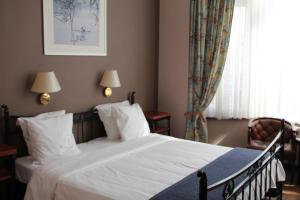 Hotel Antwerp Billard Palace(Amberes)