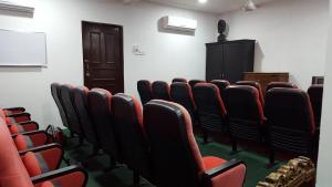 Home Inn Skudai SOHO, Fogadók  Johor Bahru - big - 19