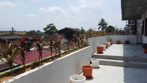 Home Inn Skudai SOHO, Fogadók  Johor Bahru - big - 21